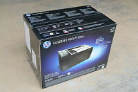 Brand Hp Laserjet Pro P1102w Wireless Laser Printer Replace P1005 P1006