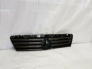 Genuine-Mercedes-A-Class-W168-Face-Lift-Model-Front-Grille-Grill-2002-to-2004