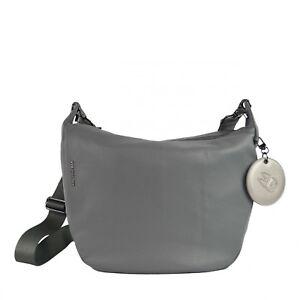 Fzt5908u Duck Mandarina Gargoyle Mellow Ledertasche Leather Grau Umhängetasche RqrXqd