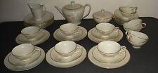 Rosenthal  Tee/Kaffeeservice für 12 Personen. Bettina.Pariser Frühling.