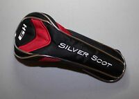 Tommy Armour Silver Scot 6h Hybrid Headcover - Free Shipping