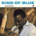 Miles Davis Kind of Blue Wax Time 180gm Vinyl LP New/