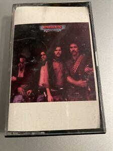Eagles Desperado CASSETTE Tape 1973 Asylum CS-5068 Joe Walsh, Don Henley