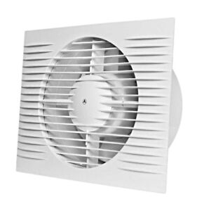 Bano-Blanco-Extractor-120mm-Cocina-Aseo-Wc-Ventilator