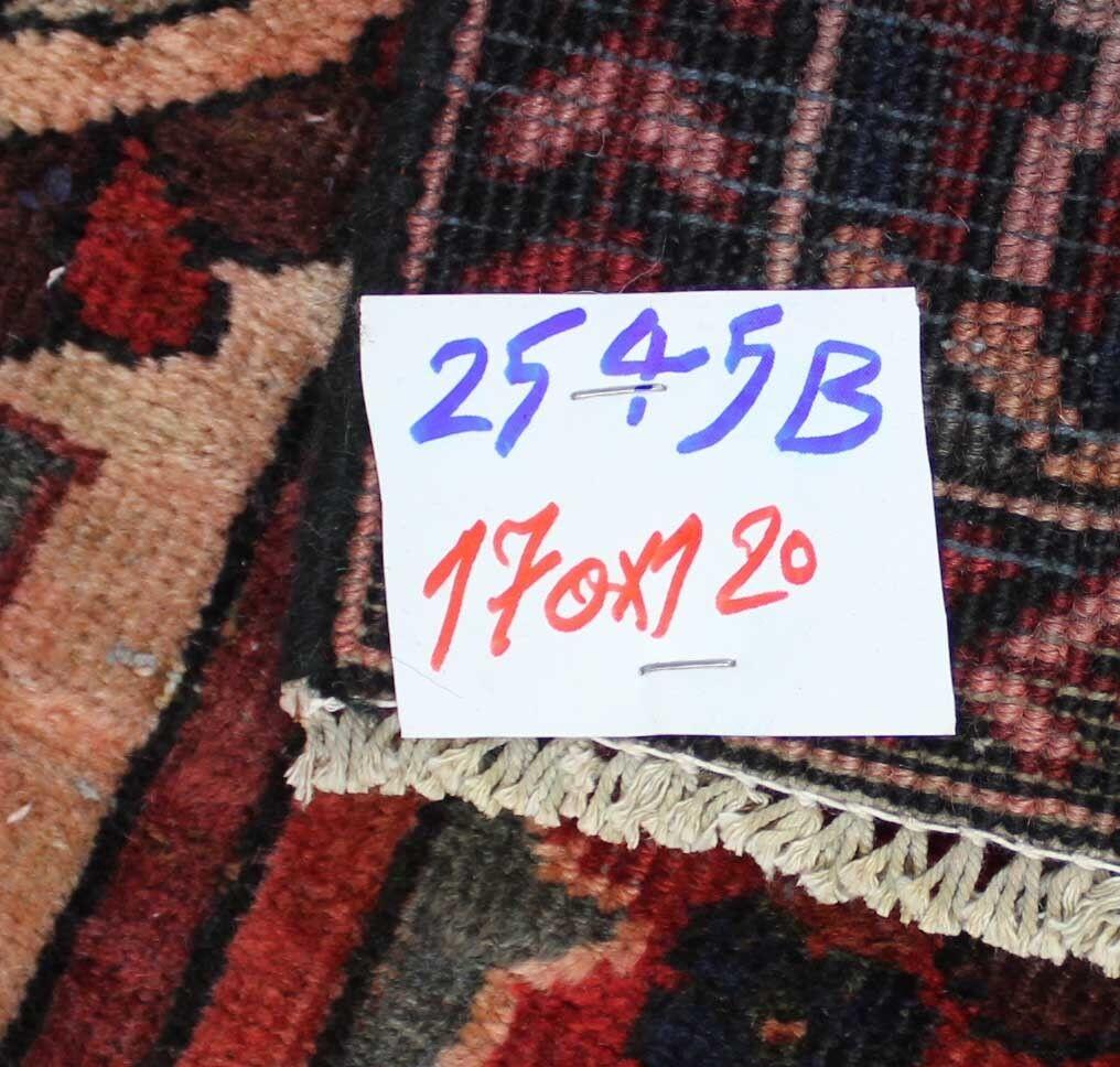 Traditionnel Vintage Vintage Vintage Laine Fait Main Classique Oriental Zone Tapis Moquette 170 x 120 cm   Se Vendant Bien Partout Dans Le Monde  43986e
