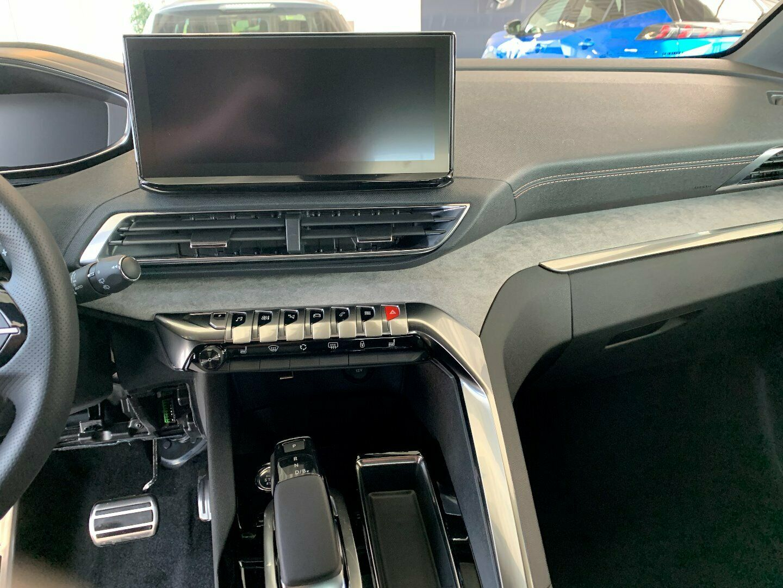 Peugeot 3008 1,6 Hybrid GT EAT8