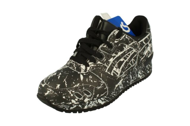 Chaussures pour pour femmes ASICS SNEAKERS 19567 ASICS GEL Lyte III Marble Pack H627l 9090 UK 73eef93 - www.wakeupthinner.website