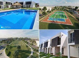 Casa con alberca y Sport Zone en CuautlaMorelos 1hr CDMX