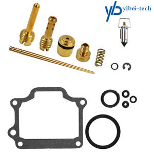 CARBURETOR-Carb-Rebuild-Kit-Repair-LT-80-For-Suzuki-LT80-1987-2006