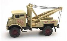 """#387.204 - Artitec Chevrolet 3T """"Van Camp"""" Abschleppwagen - 1:87"""