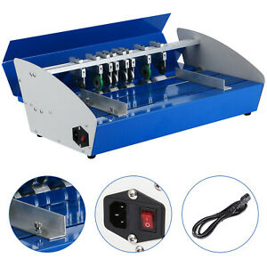 3-In-1-Rillmaschine-46CM-Elektrische-Creasing-Maschine-Fuer-Papier-Nutmaschine