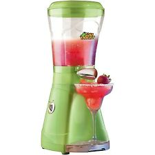 Margarita Machine Slush Home Frozen Drink Ice Maker Beverage Bar Snow Shaver New