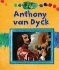 Anthony Van Dyck by Alix Wood (Paperback / softback, 2015)