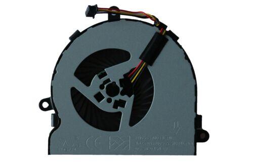 CPU Fan for HP 15-ay108nx 15-ay514ng 15-ay072nl 15-ay073nia 15-ay073nw