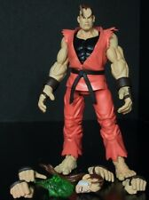 Sota Street Fighter Dan Hibiki Exclusive