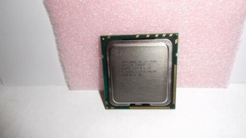Intel Core i7-990X Extreme Edition 3.46GHz Six Core Processor Fully Tested