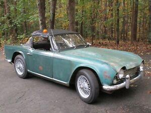 1964-Triumph-TR4