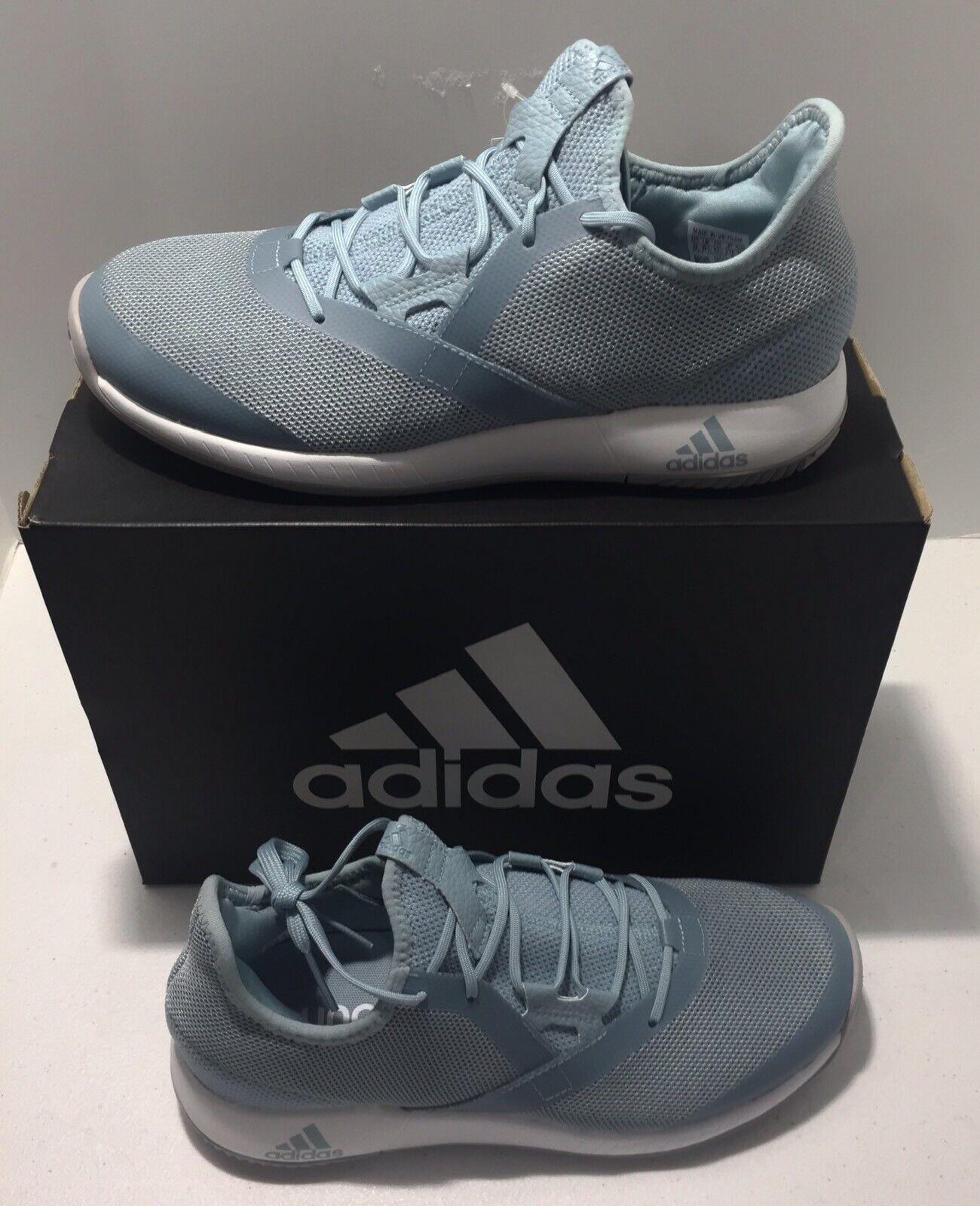 Men's Adidas Adizero Defiant Bounce Tennis shoes Size 8.5 (CG6348)