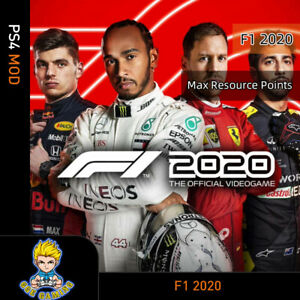 F1-2020-PS4-Mod-Max-Resource-Points
