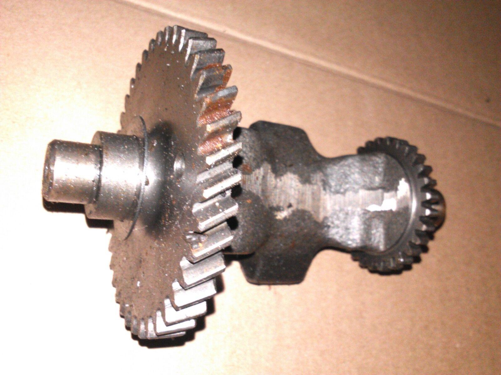 USED 2462410223 Balancer Shaft FOR G6100R & MORE-