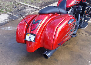 Kawasaki Vaquero Turn Signals Ebay