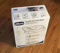 Chicco Keyfit 30 Infant Car Seat Base Anthracite June 2022 Free Ship