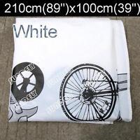 UNIVERSAL WATERPROOF BICYCLE CYCLE BIKE COVER RAIN DUST RESISTANT WATER PROOF