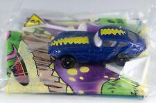 Subway Promo Kids' Pak Toy Speedsters Radical Roadster Car 1996 New In Baggie
