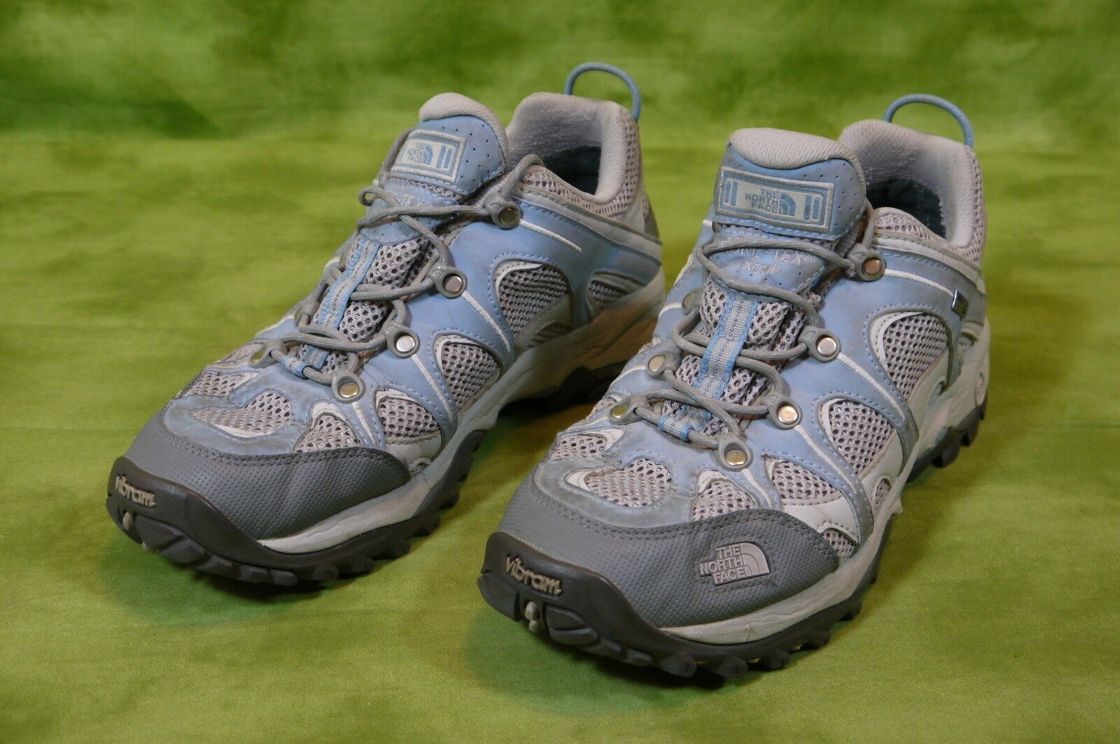 The North Face Shoes Gore - Tex XCR Women's 8.5 Hiking Trail Camping