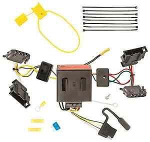 Super Trailer Wiring Harness Kit For 11 18 Vw Volkswagen Jetta 4 Dr Sedan Wiring Cloud Usnesfoxcilixyz