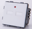 Sockets-Light-Switch-Wall-Switch-AC-Switch-Glass-Frame-lux4099-White thumbnail 17