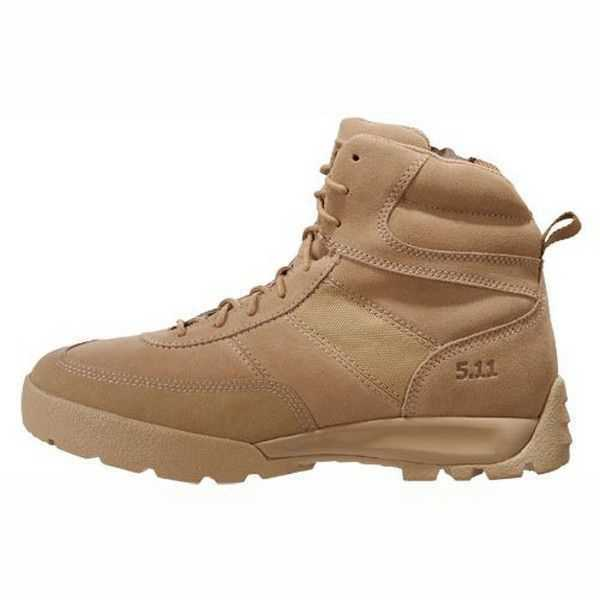 5.11 HRT Advance Boot - Desert size UK 5.5 army cadet combat military