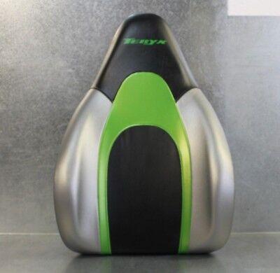 Kawasaki Teryx 750 10 Seat Assembly Driver Passenger 53066-0195 22132