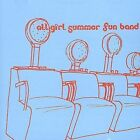 All Girl Summer Fun Band by All Girl Summer Fun Band (CD, Feb-2002, K Records (USA))