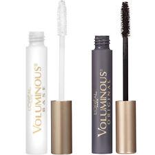 L'Oréal Paris Voluminous Primer and Original Black Mascara Gift Set, Set of 2