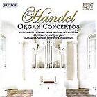 George Frederick Handel - Handel: Complete Organ Concertos (2005)