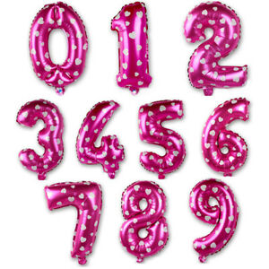 40-034-Pink-amp-Blue-Large-Foil-Helium-Number-Balloon-Birthday-Wedding-Party-0-9