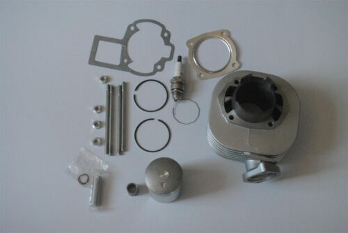 NEW SUZUKI LT 80 LT80 CYLINDER PISTON GASKET KIT 1987-2006