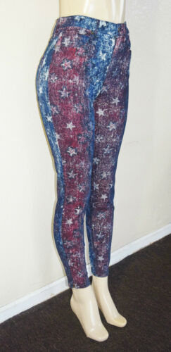a a Funk Jeans da Neo Hi verticale Wash fili Sz rise donna 23 con zip 3 taglio Bx1RTzq