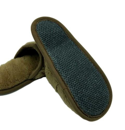 Brown Various Sizes Slippers from Kamelwolle Slippers from Wool