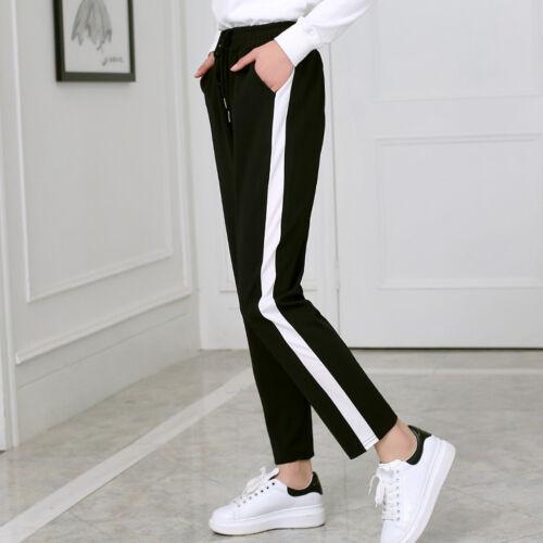 di pantaloni alta della delle vita yoga dei vita Harem di Pantaloni bassa dei a larghi di donne nuove pantaloni Harem pantaloni xI6wtqBS