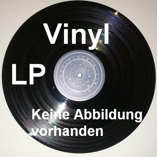 Mike Krüger Freiheit für Grönland (1983)  [LP]