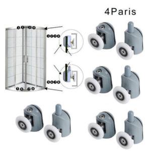 Replacement Shower Sliding Door Rollers Runners Wheels ...