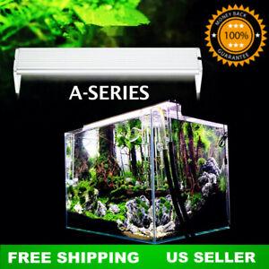 18w-39w Chihirosa Series Ada Style Plant Grow Del Lumière Aquarium Fish Tank Light-afficher Le Titre D'origine