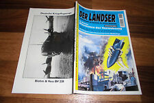 LANDSER GROßBAND # 1369 -- MASCHINEN der VERNICHTUNG / DEUTSCHE RAKETEN im WK II