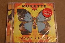 Roxette - Good Karma CD New Release