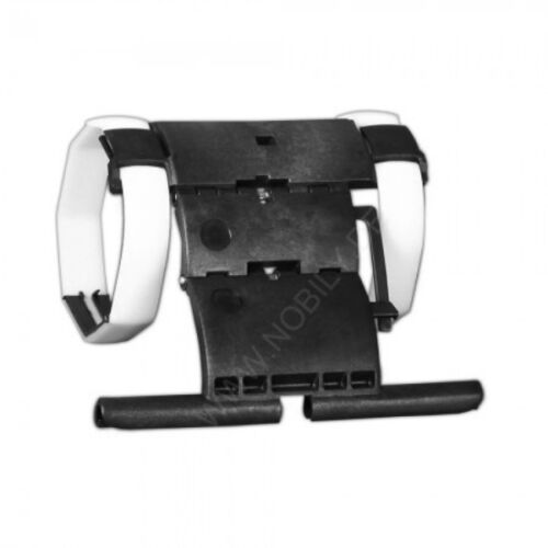 Wellenverbinder Easy Link 2-gliedrig für 50mm Achtkantwelle Somfy Simu
