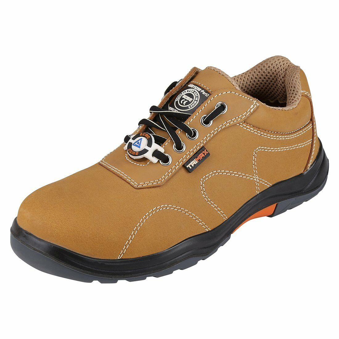 ACME LEATHER WORK SAFETY STEEL TOE CAP ANKLE MENS MENS MENS Größe Stiefel schuhe TRAINERS GIFT 86b769