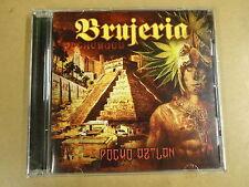 CD / BRUJERIA - POCHO AZTLAN