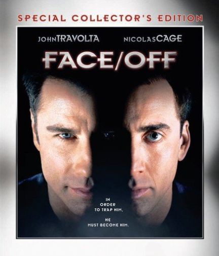 FACE / OFF / (AC3 DOL DTS D...-FACE / OFF / (AC3 DOL DTS (US IMPORT) Blu-Ray NEW